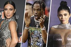 Kardashians kön videor