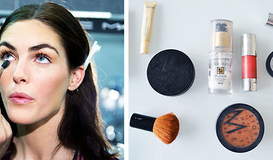Trend, Produkter, Bas, Beauty, Smink, Makeup, Skonhet