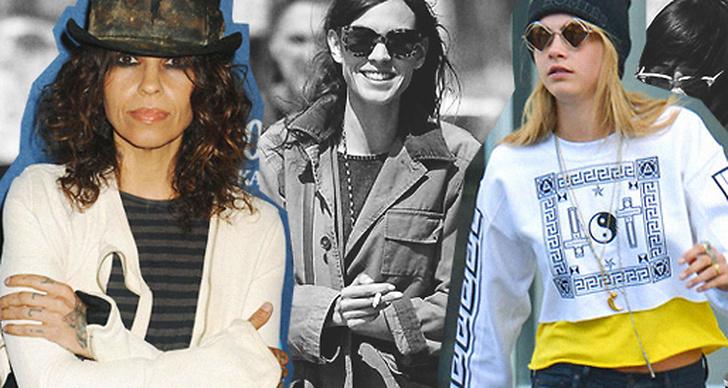 Klicka vidare i bildspelet för att se veckans bäst klädda kändisar!