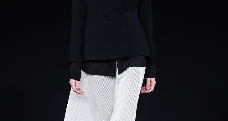 Stylein, AW18, Stockholm Fashion Week. Foto: Mathias Nordgren, Studio Bon.