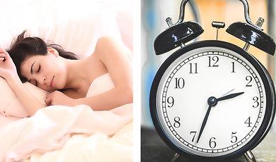 Forskning, Sömn, Sömnproblem
