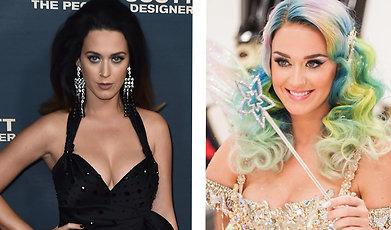 Orlando Bloom, Miley Cyrus, Katy Perry