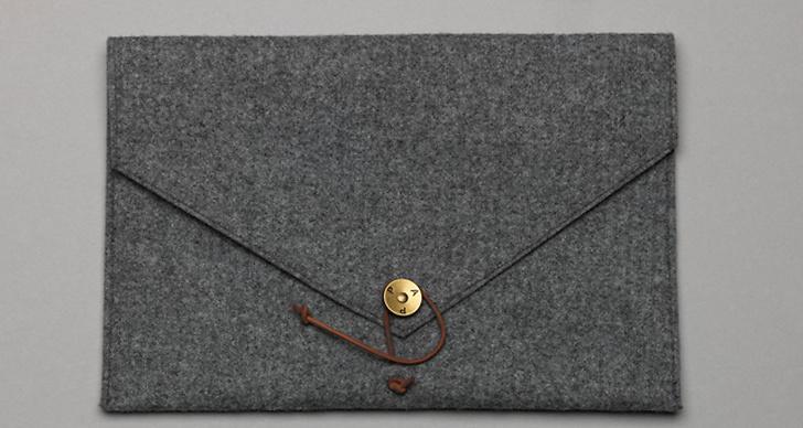 Skydda din laptop från vinterkylan, 502 SEK från P.A.P. papsweden.se